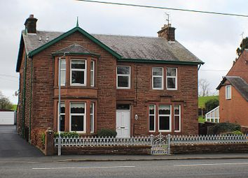 Thumbnail 6 bedroom detached house for sale in The Craig, 44 Abercromby Road, Castle Douglas