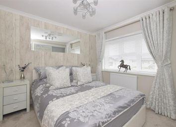 Thumbnail 2 bed mobile/park home for sale in Blackhouse Lane, Fareham, Hampshire