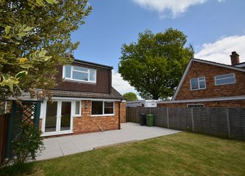 Thumbnail 3 bed property to rent in Harvey Road, Tupsley, Hereford