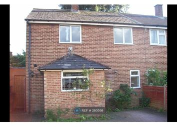 Thumbnail 3 bed semi-detached house to rent in Merstham, Merstham
