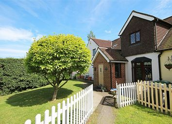 Thumbnail 3 bed semi-detached house for sale in Howe Green, Great Hallingbury, Bishop's Stortford, Herts