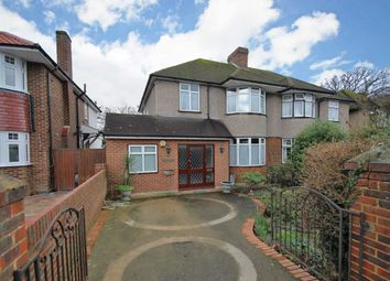 Thumbnail 3 bed property for sale in Hanworth Road, Hampton