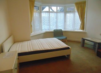 Thumbnail Room to rent in Blenheim Avenue, Southampton