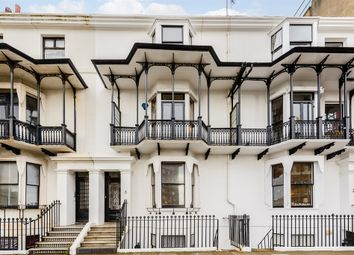 Thumbnail 5 bed terraced house for sale in St. Catherines Terrace, Hove