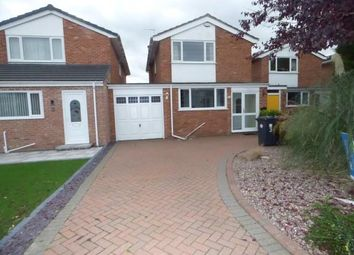 Thumbnail 3 bed detached house for sale in Turnacre, Formby, Liverpool, Merseyside