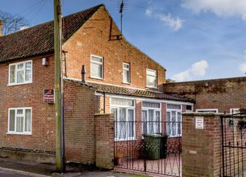 Thumbnail 2 bedroom end terrace house for sale in White Cross Road, Swaffham