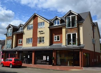 Thumbnail 2 bed flat to rent in Winchester Road, Chandler's Ford, Eastleigh