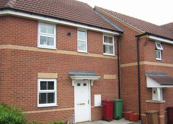 Thumbnail 2 bed flat to rent in Wilkinson Way, Bottesford, Scunthorpe