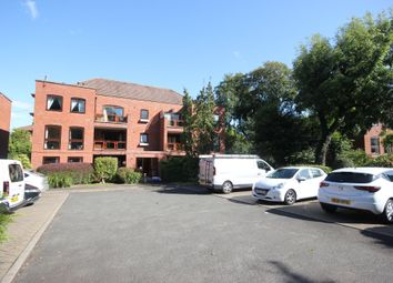 Thumbnail 2 bed flat for sale in Alderwood Place, Princes Way, Solihull
