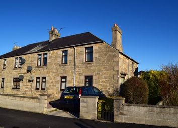 Thumbnail 3 bed flat to rent in Braemorriston Road, Elgin