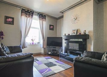 Thumbnail 3 bed terraced house for sale in Hapton Road, Padiham, Lancashire
