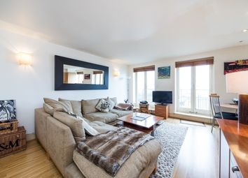 Thumbnail 2 bed flat for sale in Kingsbridge Court, Dockers Tanner Road, Docklands