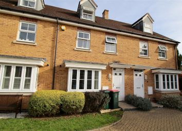 Thumbnail 3 bed terraced house for sale in Heathcotes, Maidenbower, Crawley