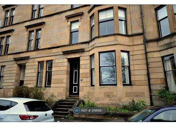 Thumbnail 2 bed flat to rent in Clouston Street, Glasgow