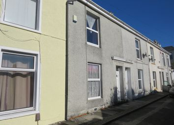 Thumbnail 2 bed terraced house for sale in Alfred Place, Ford, Plymouth