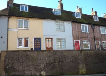 Thumbnail 2 bed cottage to rent in Mount Place, Lewes
