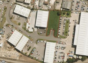 Thumbnail Light industrial to let in Plot 250B Longbridge Lane, Ascot Drive, Osmaston Park Industrial Estate