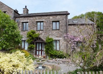 Thumbnail 2 bed barn conversion to rent in 3 High Fell Gate Barn, Cartmel Road, Grange