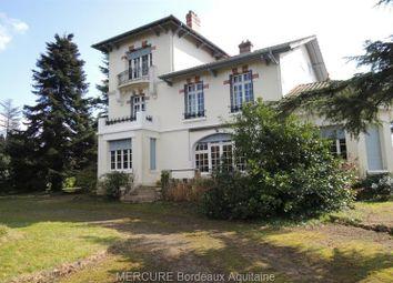 Thumbnail 7 bed villa for sale in Mont De Marsan, Aquitaine, 40000, France