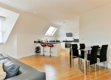 Thumbnail 1 bed property for sale in The Facade, Holmesdale Road, Reigate
