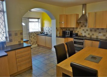 Thumbnail 2 bed terraced house to rent in Highfield Avenue, Leeds