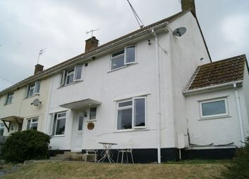 Thumbnail 3 bedroom semi-detached house for sale in Underleys, Beer, Seaton