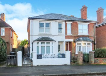 Thumbnail 1 bed maisonette for sale in Milland Road, Bar End, Winchester