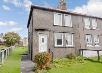 Thumbnail 3 bed semi-detached house for sale in 19 Devon Road, Hensingham, Whitehaven, Cumbria