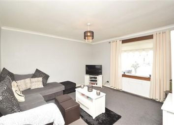 Thumbnail 2 bed flat for sale in Muiryhall Street, Coatbridge