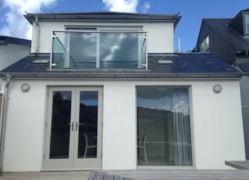 Thumbnail 3 bed detached house for sale in Carrack Dhu, St. Ives, Cornwall