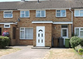 Thumbnail 3 bed terraced house to rent in Kenilworth Close, Borehamwood