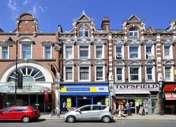 Thumbnail 1 bed flat for sale in Topsfield Parade, Crouch End