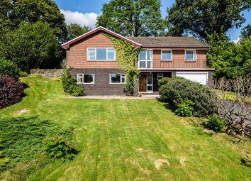 4 bed detached house for sale in Park Lane, Llandrindod Wells LD1
