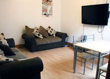 Thumbnail 7 bedroom terraced house to rent in Manor Drive, Leeds City Centre