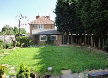 Thumbnail 3 bed detached house to rent in Shakespeare Drive, Braunstone, Leicester
