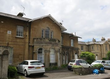 Thumbnail 2 bed flat to rent in Oldfield Road, Bath
