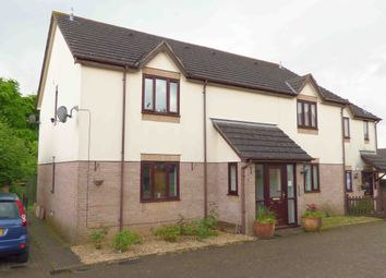 Thumbnail 1 bed flat for sale in Westfield Court, Cinderford