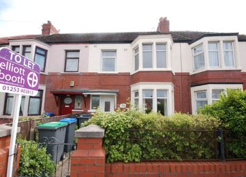 3 bed terraced house for sale in Squires Gate Lane, Blackpool FY4