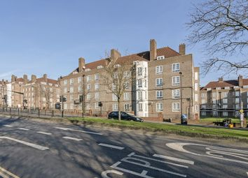 Thumbnail 3 bed flat for sale in Felbridge House, Dog Kennel Hill Estate