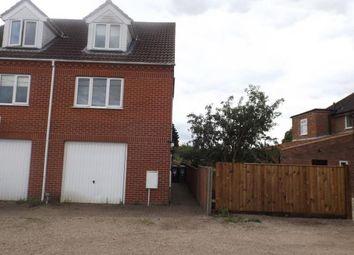 Thumbnail Property for sale in Fakenham, Norfolk