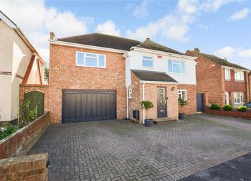 5 bed detached house for sale in Minster Road, Ramsgate, Kent CT11