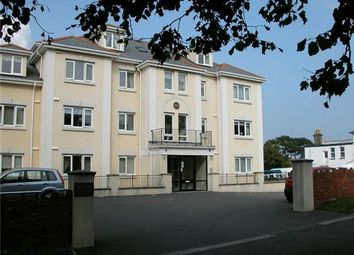 Thumbnail 3 bed flat to rent in Keysfield Road, Paignton