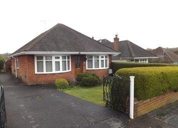 Thumbnail Property for sale in Taunton Drive, Southampton