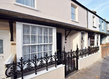 Thumbnail 2 bed maisonette for sale in High Street, Hampton Hill