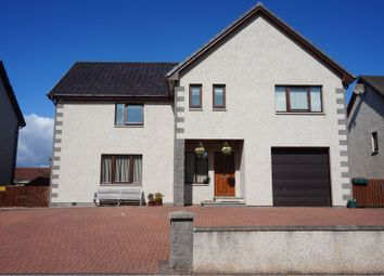 Thumbnail 5 bed detached house for sale in Cloverfield Park, Inverness