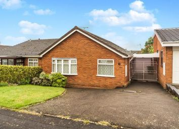 Thumbnail 2 bed bungalow for sale in Mellowdew Road, Wordsley, West Midlands
