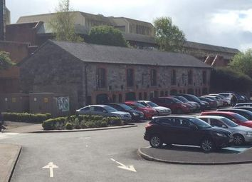 Thumbnail Retail premises for sale in Market Place, Omagh, County Tyrone