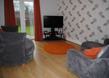 Thumbnail 2 bedroom flat to rent in Hobby Way, Cannock