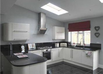 Thumbnail 3 bed semi-detached house to rent in Sutton Lane, Slough