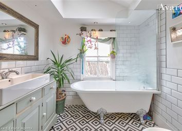 Thumbnail 2 bed terraced house for sale in Roundhill Street, Brighton, East Sussex